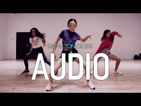 LSD ft. Sia, Diplo & Labrinth – Audio | Guy Groove Choreography | DanceOn Class