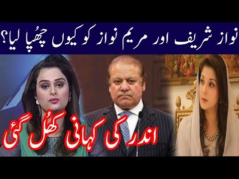 Situation Getting More Worst in Jail For Nawaz And Maryam | Neo News