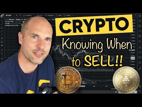 Cryptocurrency knowing when to sell, Bitcoin-Xaurum-Karatgold-Bitjob