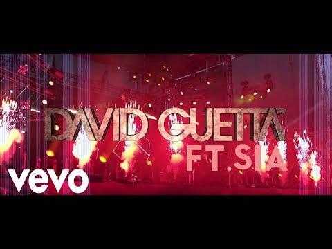 David Guetta & Sia – Flames (Official Video Music)
