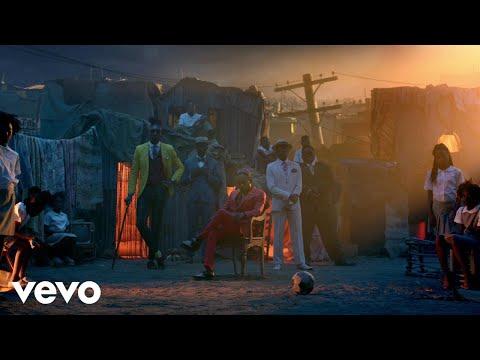 Kendrick Lamar, SZA – All The Stars