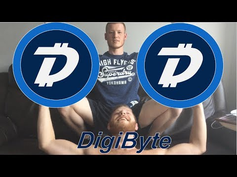Why Digibyte Could Replace Fiat & Become Global Currency! Our Bullish Take!