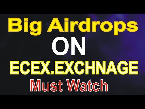 Big Exchange Big Aidrops | Create Account and Get all listed Tokens Airdrops