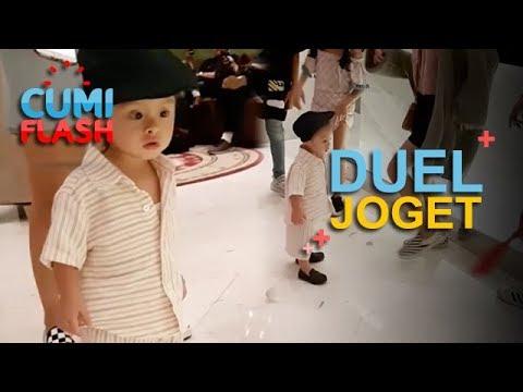 Putra Cynthia Lamusu Nantang Duel Nari Salsa, Ada yang Berani? – CumiFlash 19 Juli 2018