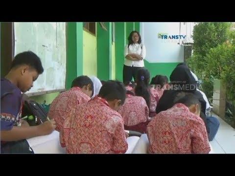Tiga Hari Tak Ada Guru, Puluhan Siswa SD Terlantar