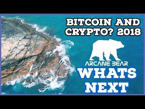 BITCOIN- DIGIBYTE – STELLAR & CARDANO ( Crypto News 2018)