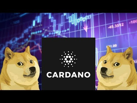Should You Sell Dogecoin Now? // Big News for Cardano, Stellar and OMG