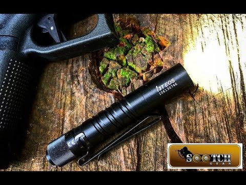 New Olight 13T EOS AAA Pen Light