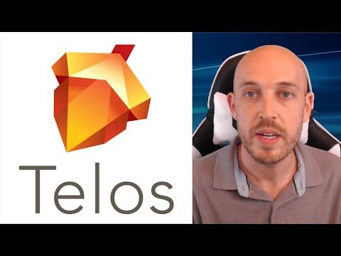 A Thorough Look at Telos (TLOS), a Modified Version of EOS. Telos Testnet Running. Ram Prices Solved