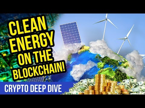 Clean Energy on the Blockchain! – CryptoCurrency Energy Project – Zero Carbon Project Crypto Review