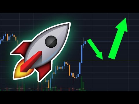 BITCOIN: ONE MORE DIP BEFORE MOON? – Cryptocurrency/BTC Trading Analysis
