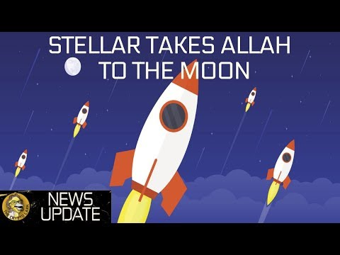 Stellar Lumens + Islam, EOS Speed & Giveaways – Bitcoin & Cryptocurrency News