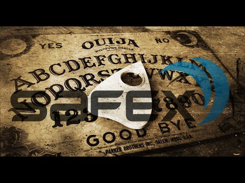 Safex, The Ouija and the future OH MY PT 1