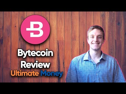 Bytecoin review – The Ultimate Money Guide to BCN