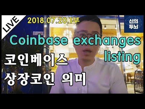 2018년7월20일 1부. 비트코인/암호화폐/Bitcoin/Cryptocurrency/比特币/加密货币