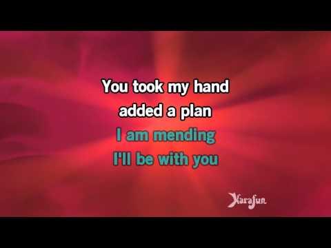Karaoke My Love – Sia *