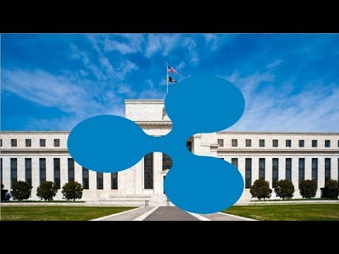 Ripple News! Ripple's (XRP) Exec Elected To A Federal Reserve Taskforce