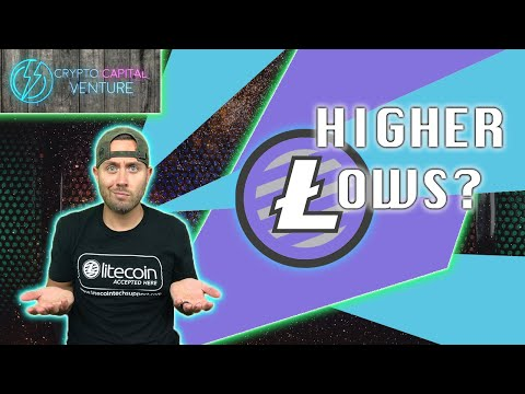 LITECOIN PRICE – Why is LTC Going Down Again?