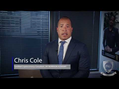 Learn How To Invest In Cryptocurrency! JMA Masterclass with Chris Cole | www.JMACrypto.com