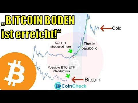 Bitcoin ETF – Gleiche Auswirkung wie Gold? Update zu Credits und Tenx von Julian Hosp | Krypto News