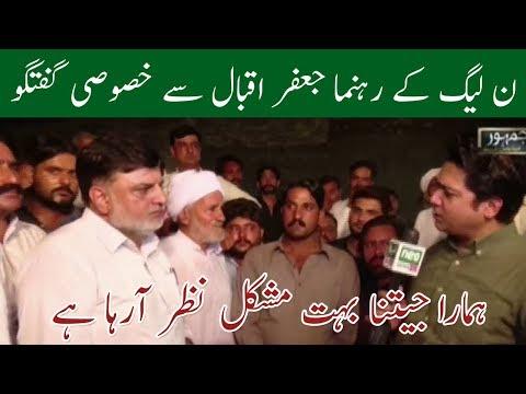 CH jafar iqbal Not Hopeful With Pakistan Elections   Neo News