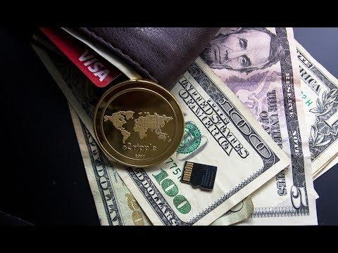 Ripple News! Ripple's [XRP] Cross-Border Money Flow Huge For Global Economy _ Cory Johnson