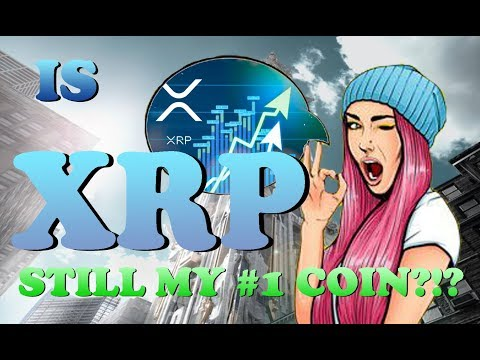 is XRP still My #1 Crypto? – Don't Expect an Official Announcement