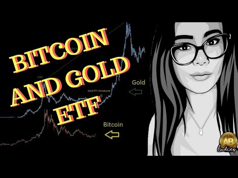 Bitcoin To The Moon As Gold Did After The ETF Approval? AND Top 10 Price Analysis