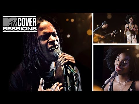'Japanese Denim' by Daniel Caesar?| Cover Sessions: Ada | MTV