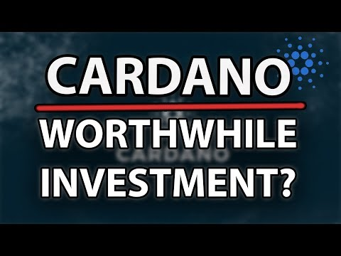Is Cardano (ADA) A Worthwhile Insvestment? & Future of Cardano
