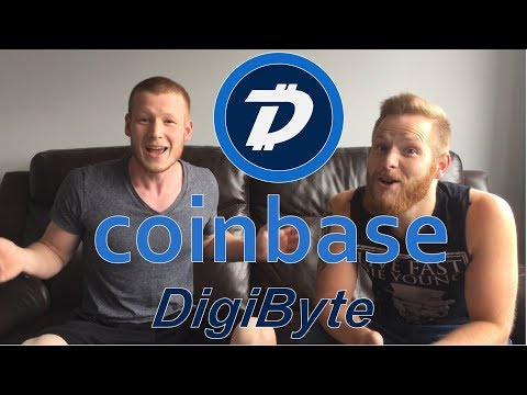 Why Digibyte Could Be Added To Coinbase! Exchanges Waking Up!!!