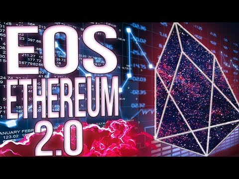 EOS Explained! Is EOS the New Ethereum?