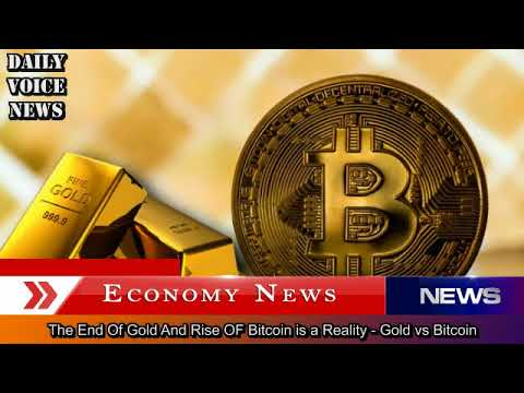 Gerald Celente – The End Of Gold And Rise OF Bitcoin is a Reality – Gold vs Bitcoin