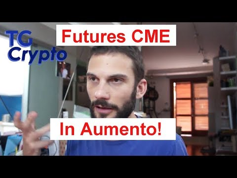 Future in aumento, mining non profittevole! TG Crypto
