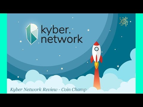 Kyber Network Review – Coin Champ ?