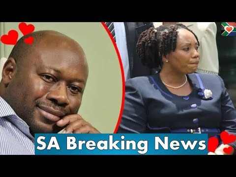 EXPOSED: ZEC Chairperson Priscilla Chigumba's relationship with married Zanu PF Minister Chitando