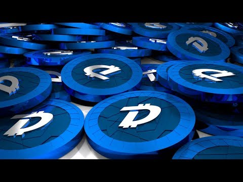 DigiByte(DGB) Is Quickly Becoming A Top Altcoin