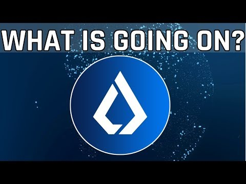 What is Going On With Lisk?