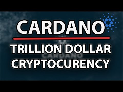 Cardano's Goal Is To Make ADA The Basis Of A Trillion Dollar Economy! Says CEO