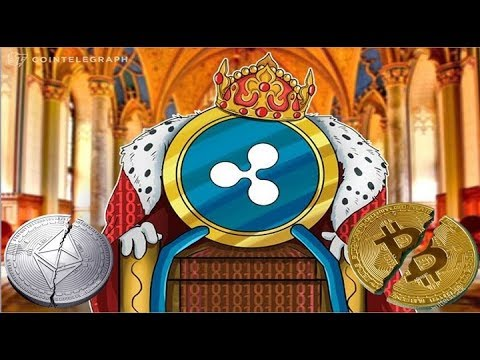 Ripple News!! Ripple XRP Leaves Both Ethereum and Bitcoin Behind in Advantages