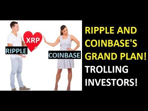 Coinbase's Secret Relationship With Ripple? XRP Community TROLLED! Blunt Insights!