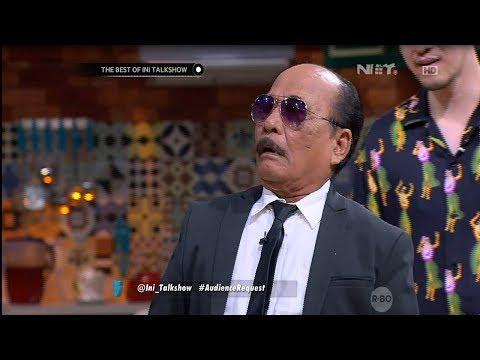 The Best Ini Talk Show-Pak RT Rapi Gini Pasti Ada Mau Nya Nih