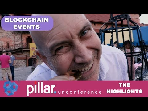 ?Blockchain Events – PILLAR UNCONFERENCE HIGHLIGHTS  ⭐️Cryptocurrency News ⭐️