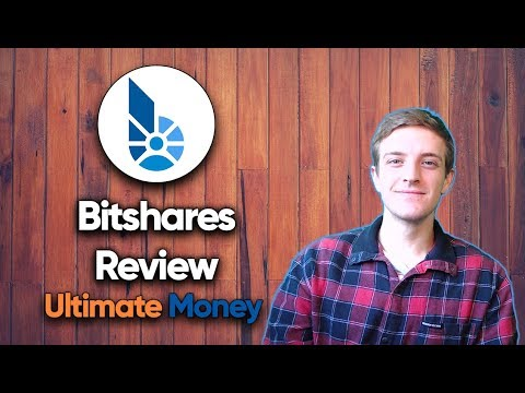 BitShares review – The Ultimate Money Guide to BTS