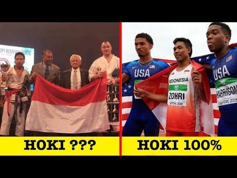 ADA YANG LEBIH MIRIS DARI ZOHRI..!!! 10 Atlet Indonesia Yang Mendunia #YtCrash