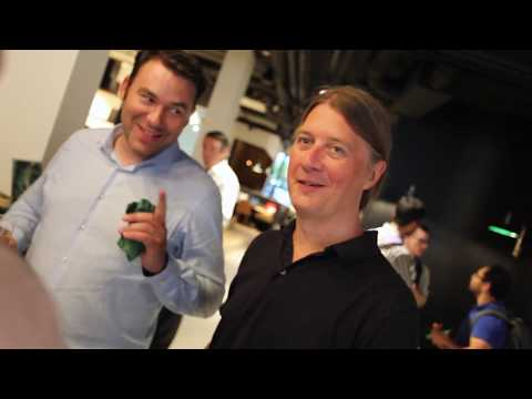 IOTA Luxembourg Meetup Aftermovie