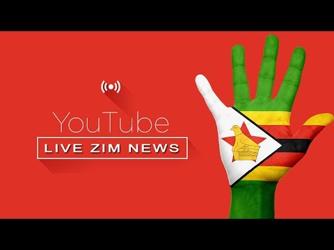 LIVE 🔴 ZEC Observer Mission Briefing in Harare