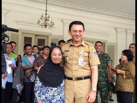 Balai Kota Tanpa Ahok. Ada Yang Rindu? Mengejutkan Opini Warga Jakarta Jaman Now