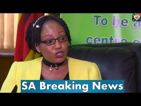 SHOCK…ZEC boss Priscilla Chigumba told to RESIGN