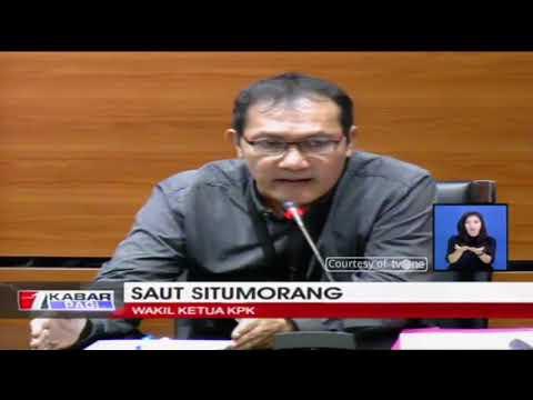 KPK: Ada Tarif Untuk Dapatkan Fasilitas Tambahan di Lapas Sukamiskin